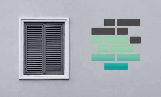 Gam Peinture et Décoration - façade mauvaise état