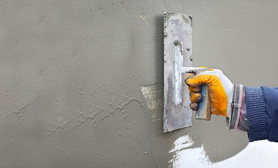 Gam Peinture et Décoration - rénovation façade